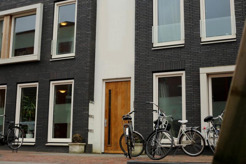Nachtegaalstraat Zwolle