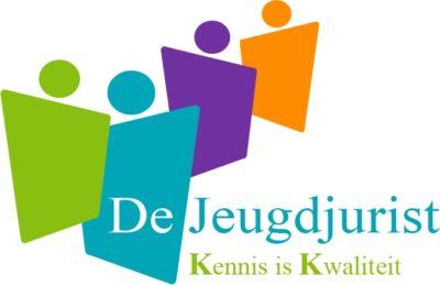 Logo Jeugdjurist