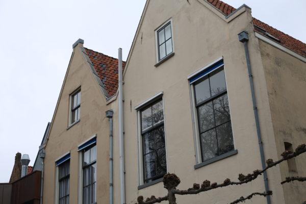 Woonlocatie Goudsteeg Zwolle