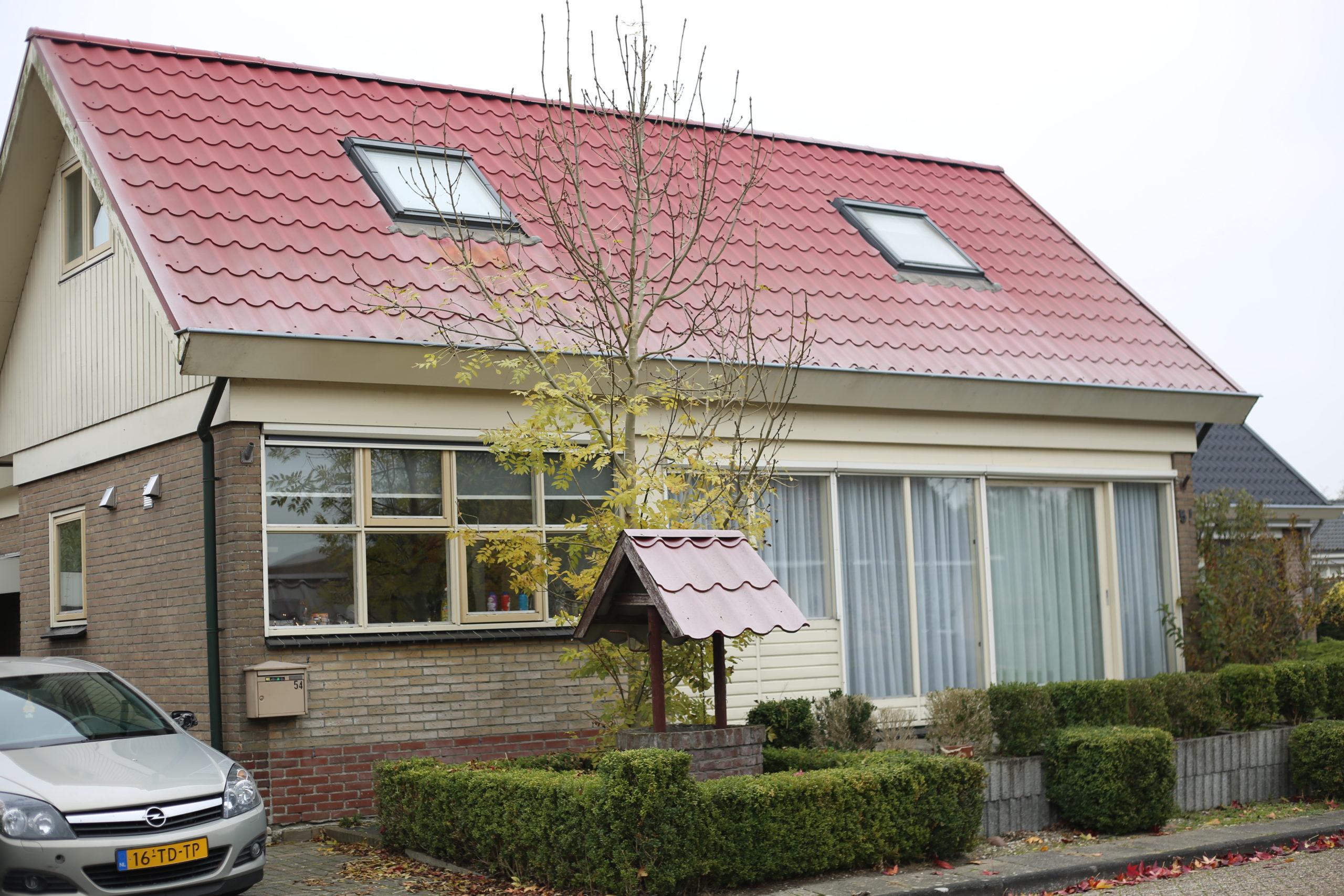 Klein Lageland Zwartsluis