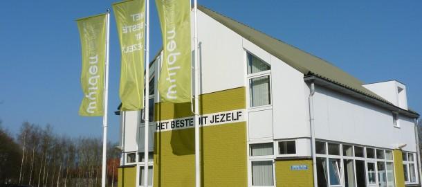 Campus De Wyldemerk in Balk