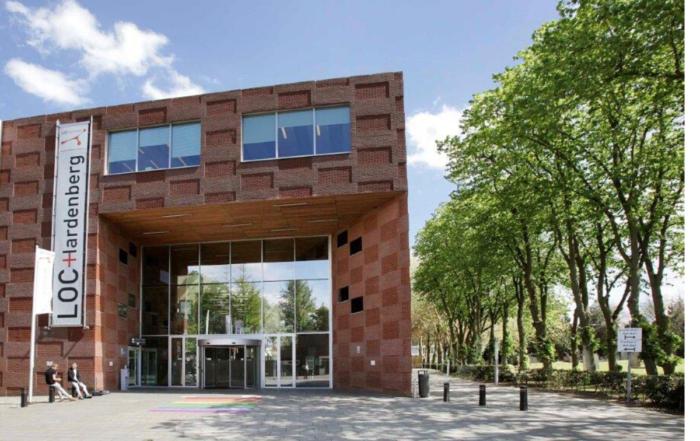 Nieuw kantoor voor team Hardenberg-Emmen